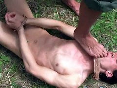 Watch sweet smooth twinks turn into experienced kinksters indulging into all manner of fetishist sex filmed in HD!