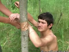 These boys hate obeying limits! See them try new things in sex and get off like crazy.